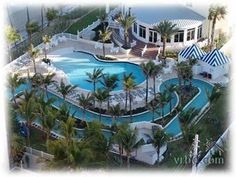 Pelican Oceanfront Condo I want this in MY back yard LOL