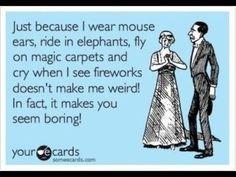 Disney (your e cards)