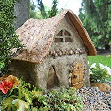 Fairy Garden- this is a much better alternative to planting a REAL garden she can literally do whatever she wants because it is HER garden. Seeds don't have to be put in the ground moss doesn't even have to be put down. 100% Madelyn's