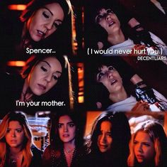 Pretty Little Liars 7x10