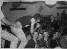 Ustawa o Młodzieży, fot. Dariusz Tkaczyk Che Guevara, Punk, Concert, Concerts, Festivals
