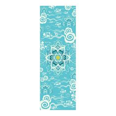 93.75$  Watch now - http://ali4dk.worldwells.pw/go.php?t=32789407365 - Lotus Flower Print Yoga Mat Eco-Friendly Rubber Fitness Exercise Mat Non Slip Training Fusion Mats for Yogis 183cm*61cm*3.5mm 93.75$