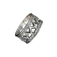 Silver Jewelry From Uskela ring by Kalevala Ring Bracelet, Bracelets, Silver Jewelry, Silver Rings, Dream Tattoos, Class Ring, Jewerly, Gemstone Rings, Rings For Men