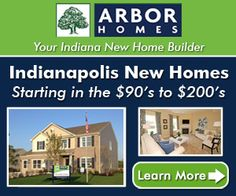 Arbor homes your indiana new home for How to find a good builder in your area