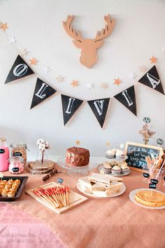 Fiesta primer cumpleaños - claraBmartin 14th Birthday, Baby Birthday, Birthday Parties, Grandma Birthday, Birthday Ideas, Party In A Box, For Your Party, Ideas Para Fiestas, Perfect Party