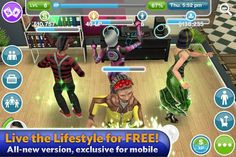 Just another WordPress site Sims Free Play, Android, Technology, Tech, Engineering