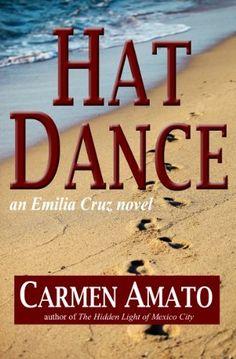 Arson and a missing girl lead Emilia to make a deal she will regret . . .  Hat Dance (Detective Emilia Cruz Book 2) by Carmen Amato, http://www.amazon.com/dp/B00EO5DCT8/ref=cm_sw_r_pi_dp_l766ub0759SJK