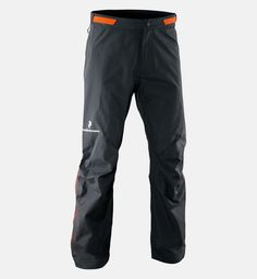 Men's Black Light 3 Season Pants - pants - Peak Performance
