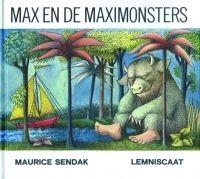 Max en de maxi monsters