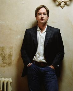 Matthew Macfadyen ~ (a.k.a. Mr. Darcy) who is starring in an upcoming BBC/BBC America show that I can't wait to see: Ripper Street! ~ Starts on BBC America on January 19, 2013! ~