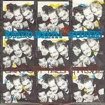 45cat - Roberto Jacketti And The Scooters - Can't Stop Falling In Love ...