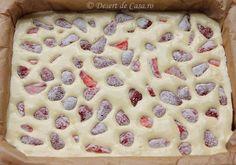 prajitura cu iaurt si capsuni (4)