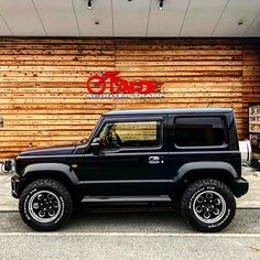 Some people enjoy shopping for a new car, but some also really thing it's a little annoying to search for one. New Suzuki Jimny, Jimny 4x4, Jimny Sierra, Suzuki Cars, Jeep Suv, Jeep Patriot, Mitsubishi Pajero, Mini Trucks, Toyota Hilux