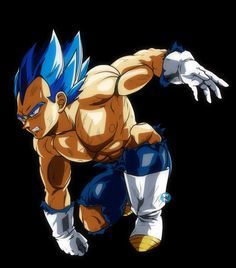 Vegeta SSBE Vegeta And Bulma, Dbz, Super Vegeta, Super Saiyan, Dragon Ball Z, Arte Grunge, Nerd Love, Ball Lights, Otaku