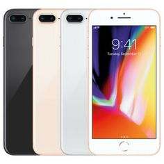With a larger faster sensor. A new color filter. And optical image stabilization for photos and videos. Apple iPhone 8 Plus Factory Unlocked Smartphone. Unlocked Apple iPhone 8 Plus This is deeply discounted! Iphone 8 Plus, Iphone 7, Free Iphone, Unlocked Smartphones, Smartphones For Sale, Unlocked Phones, Apple Iphone, Ios, Spiderman