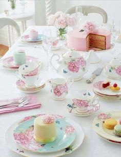 What is your favorite afternoon tea snack?