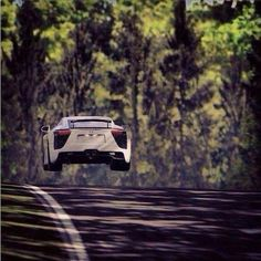 Flying LFA! Win or Fail?