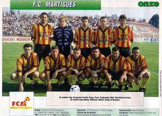 MARTIGUES 1998
