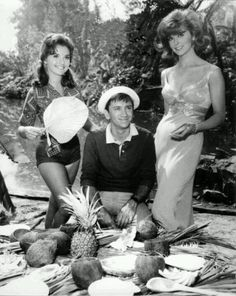 Couldn't wait to get home from school to watch reruns of Gilligan's Island. No such thing as a DVR in the 70's.