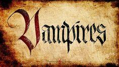 Powerful Vampire Spells