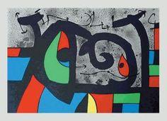 'Kunst' Abstract autonoom schilderij.