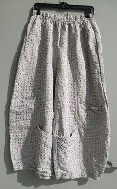 SPRING PANT SALE!! DRESS TO KILL ARTSY JANE MOHR LAGENLOOK