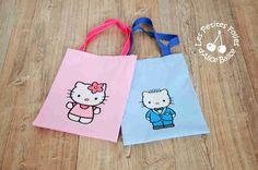 Anniversaire Hello Kitty - Les activités et cadeaux