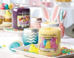 What's your favorite Easter fragrance? Click the photo to see them all