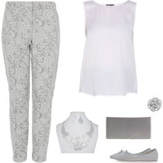 """Untitled #962"" by amy-devito-haustetter on Polyvore"