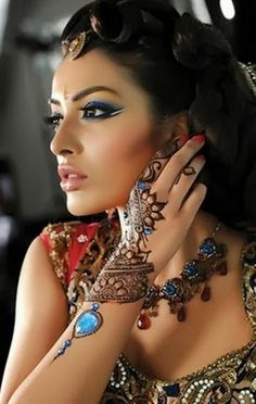 Full Body Arabic Mehndi Designs 2015 : Mehndi Designs Latest Mehndi Designs and Arabic Mehndi Designs