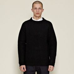 Wood Wood Dean sweater - Wood Wood® - Official Web Store (€175.00) - Svpply