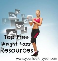 Top Free Weight Loss Resources websites and apps to help you lose weight and get fit without breaking the bank. No gym membership needed! Physical Education, Physical Activities, Healthy Weight Loss, Weight Loss Tips, Weight Control, Diet Plans To Lose Weight, Way Of Life, Get Healthy, Healthy Snacks