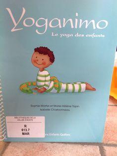 Un libro per fare yoga allegramente con i bambini, seguendo intuitive, colorate e simpatiche illustrazioni, per imitare gli amici animali! http://www.mammavvocato.blogspot.it/2014/04/yoga-per-bambiniillustrato.html