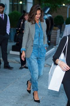 Why are we all so passionate about Katie Holmes' new style? - The fashion evolution of Katie Holmes -