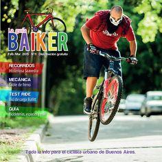 Intro del número 11 de la revista http://laguiabaiker.com/sicklismo-urbano/
