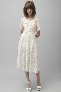 Sfilata Jill Stuart New York - Pre-collezioni Primavera Estate 2013 - Vogue