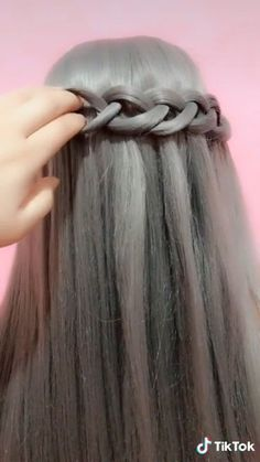 Creative Hairstyle Amazing and creative hairstyles for women and girls. Creative Hairstyle Amazing and creative hairstyles for women and girls. Creative Hairstyles, Diy Hairstyles, Pretty Hairstyles, Amazing Hairstyles, Zendaya Hairstyles, Hairstyles Videos, Hairstyles For Women Long, Pirate Hairstyles, Hairstyle For Women
