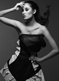 Ignite Models: Alexandria by Ferry Zulfrizer