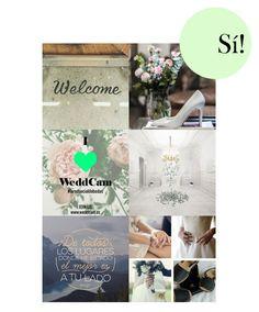 http://sialsiquiero.com/abc-boda-24/ ABC boda, abecedario, blog, inspiración, novia, boda, sí al sí quiero, W, welcome, wedo wedding photography, weddcam, la red social de bodas, wozere, mr wonderful, wednesday wedding planners http://sialsiquiero.com