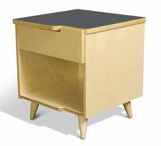 Perfect TrueModern 11 Ply Nightstand | 2Modern Furniture U0026 Lighting Pictures