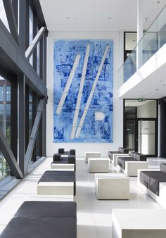 Centro de Biomedicina, Universidad Ludovico-Maximiliano, Munich, Alemania - K9 Architekten - © Stefan Müller-Naumann