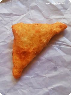 Spicy onion vegetable samosa from scratch,easy step by step recipe for making spicy onion samosa,recipe @ http://cookclickndevour.com/vegetable-samosasouth-indian-style-samsa/