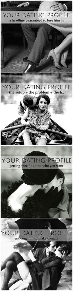 Tips to creating an online dating profile 11