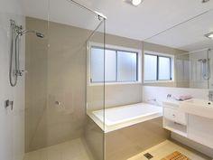 Walk In Shower Ideas For Bathrooms