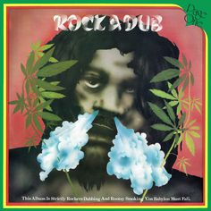 Page One - Rock A Dub - CD & LP - Secret Records. Re-release of the classic 1970's Dub album on 180 gram vinyl and CD, released on the revitalised Burning Sounds imprint launching in September. #dub #reggae #vinyl #pageone #rockadub #burningsounds