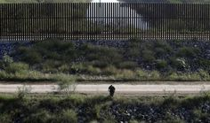 Americans who live near border say Trump's wall is unwelcome | NOLA.com
