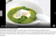 #fabulososnamidia #gastronomiaitaliana #gastronomiasãoroque Stefano Hotel e Restaurante | Especial Sopas | Site MSN | Junho de 2016.