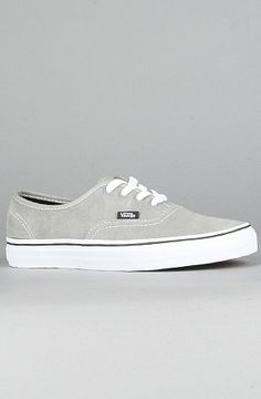 The Perfect Classic Skate Shoes