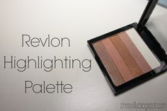 Cheap Bobbi Brown dupe by Revlon!