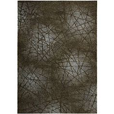 Hand-tufted Merriment Wool Rug (5' x 8') This is too cheap to be any good, right? $106